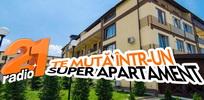 Castiga un apartament cu 3 camere in Bucuresti