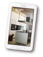 Câștigă o bucatărie complet mobilată și utilată, 310 tablete Samsung Galaxy Tab 3 și 1.550 vouchere Lidl în valoare de 77.500 de lei