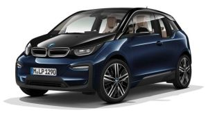 Câștigă o mașină electrică BMW i3 și 47 vouchere Mega Image în valoare de 250 lei fiecare