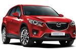 Castiga un drive test cu Mazda CX-5