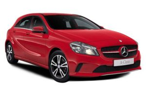 Câștigă o mașină Mercedes-Benz A180, 30 Samsung Galaxy S9+, 40 vacanțe în valoare de 1.200 euro fiecare și 1.500 vouchere Kaufland de 100 lei