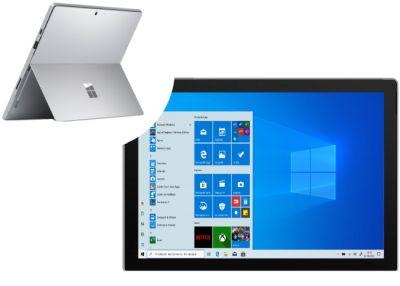 Câștigă 5 laptopuri 2in1 Microsoft Surface Pro 7