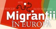 "Concurs ""Migrantii in Europa"": castiga 4 x 10.000 de euro"