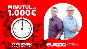 Câștigă zilnic 1.000 de euro