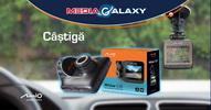 Castiga 11 premii oferite de Mio si Media Galaxy