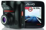 Castiga o camera auto MIO MiVue 568 Touch cu GPS