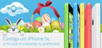 Castiga 3 iPhone 5C