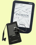 Castiga zilnic un mp4 player Philips sau un ebook reader Evobook