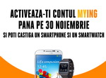 Castiga 5 smartphone Samsung Galaxy S5 4G