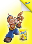 Castiga 3 kit-uri Nesquik: ghiozdanel, Nesquik Opti-Start cacao instant si o insigna Quicky
