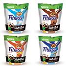 Castiga 20 de pachete de cereale Nestle Fitness