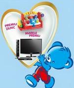 Castiga 3 sisteme home cinema cu televizor LED Samsung