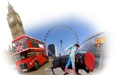 Castiga o excursie de 7 zile la Londra si Barcelona, 4 tablete PC, 2 iPhone, 2 console Kinekt si premii zilnice