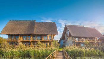 Câștigă un sejur la Green Village Resort, Delta Dunării