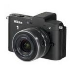 Castiga un aparat foto Nikon 1 V1 si un rucsac LowePro CompuDay Photo 250