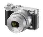 Castiga un aparat foto cu filmare 4K Nikon 1 J5