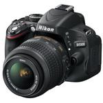 Castiga un aparat foto Nikon D5100