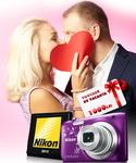 Castiga un voucher de calatorie de 1.000 de lei sau un aparat foto Nikon S2900