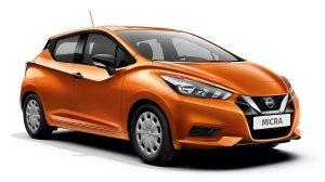 Câștigă o mașină Nissan Micra, 6 vacanțe în România și 26 plinuri combustibil