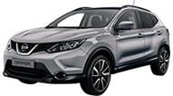 Castiga o masina Nissan Qashqai, 3 iPad Mini 3 si 200 de bidoane Total Quartz