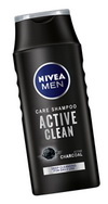 Castiga 100 de sampoane Nivea Men Active Clean