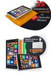 Castiga 3 smartphone-uri Nokia Lumia 930 cu incarcator wireless
