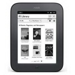 Castiga un ebook reader Nook Touch Wi-Fi