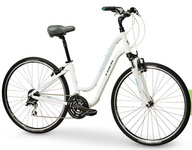 Castiga o bicicleta Shimano si 20 de pedometre