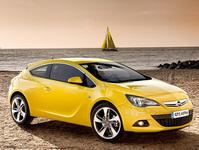Castiga o masina Opel GTC Astra