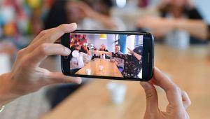 Câștigă un super smartphone Samsung Galaxy S8 Plus