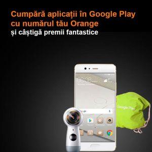 Câștigă un smartphone Huawei P10 Plus Gold
