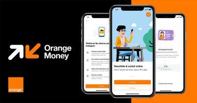 Primești 50 de lei cadou în contul tău Orange Money