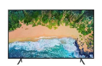 Câștigă 4 televizoare LED Smart Samsung 4K Ultra HD