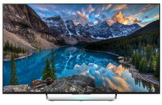 Castiga un  televizor  Smart  Android  3D  LED  Sony  Bravia cu diagonala de  126  cm