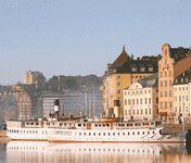 Câștigă o excursie la Stockholm și 1.000 de euro pentru shopping