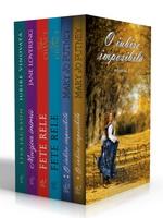 Castiga zilnic un pachet de 6 volume de la editura Litera