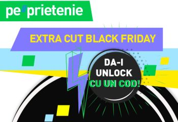 Pall Mall Extra Cut Black Friday