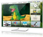 Castiga  un televizor Panasonic Smart Viera TX-L47WT65B