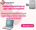 Castiga o tableta convertibila Fujitsu Siemens Lifebook si 3 ebook readere Kindle