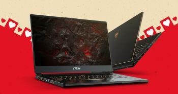 Câstigă un laptop gaming MSI GS65 Stealth Thin