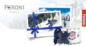 Câștigă o excursie pentru 2 persoane în Cortina d'Ampezzo, Italia