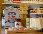 Castiga 10 pachete cu ingrediente de la I Regali di Francesca si cate un six pack Peroni