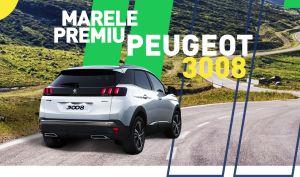 Concurs Pall Mall: câștigă o mașină Peugeot 3008, 77 Samsung Galaxy S8+ și 6 boxe portabile Logitech Ultimate Ears