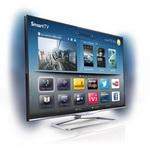 Castiga un televizor Philips 32PFL5008H Ambilight