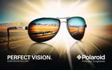 Castiga 15 perechi de ochelari de soare marca Polaroid