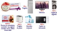 Castiga un voucher Mobexpert de 8.000 euro, 10 frigidere Arctic, 10 televizoare Samsung si alte 1.400 de premii