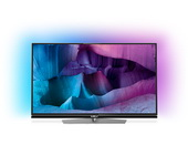 Castiga un televizor LED Smart Ultra HD 3D Philips, 123 cm