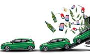 Castiga  3 masini Renault Clio 4, 1.000 de telefoane Samsung Chat 322 si alte 110.500 de premii