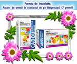 Castiga 10 seturi de produse Proimmunity