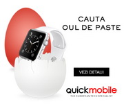 Castiga un Apple Watch